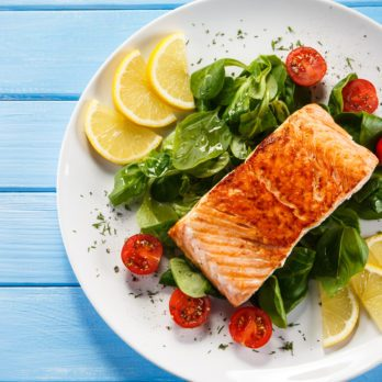 4 Chef's Recipes for Grilled Fish Marinade