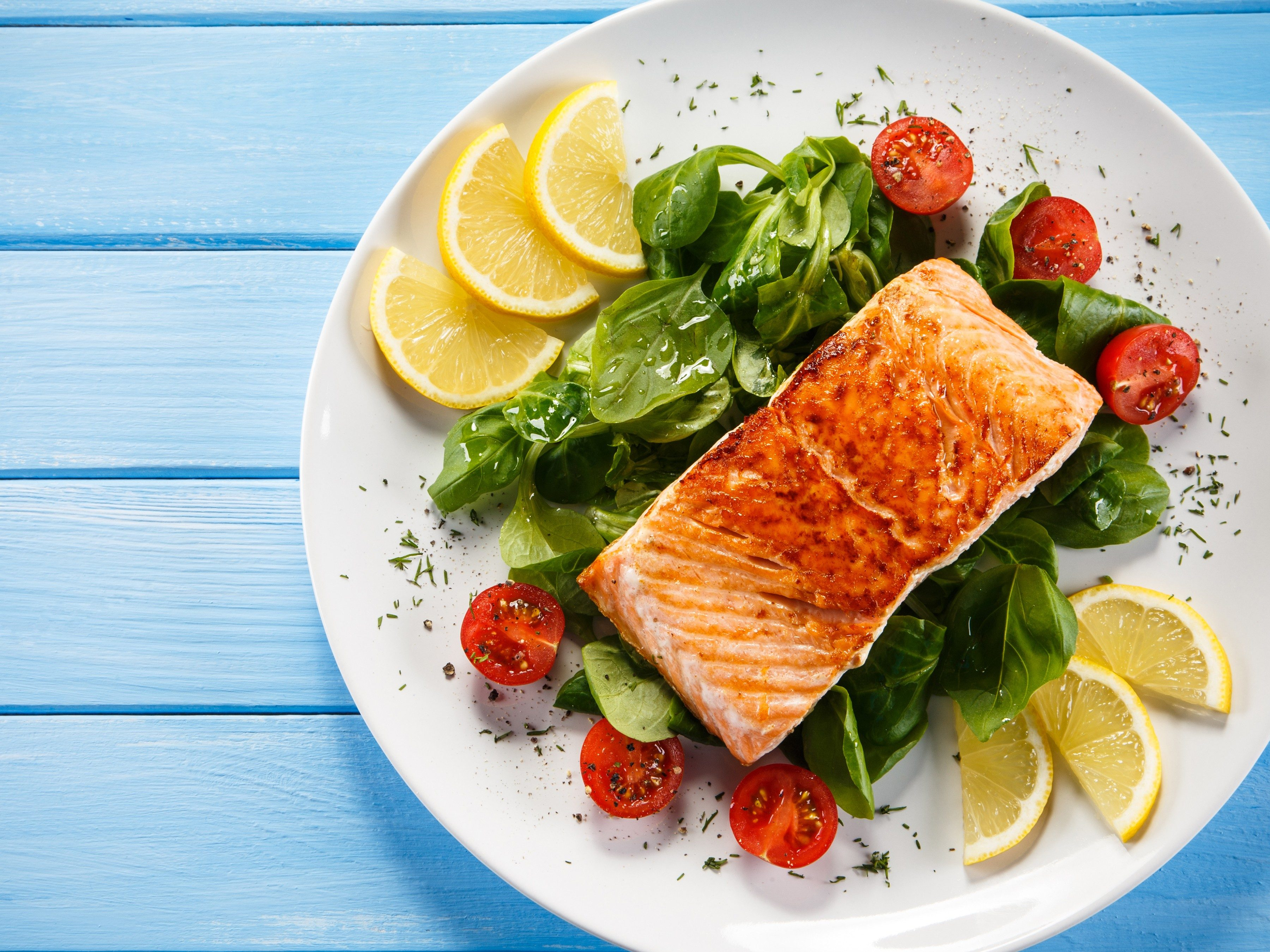 4 Great Grilled Fish Marinade Recipes