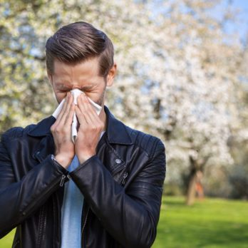 4 Natural Home Remedies for Allergy Symptoms