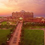 The World's 10 Most Expensive Luxury Hotels