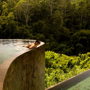 5. Book a greener resort or outfitter