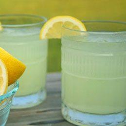 Lemonade, Revamped