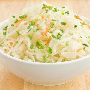 1. Sauerkraut
