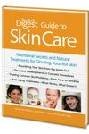 More on healthy skin...