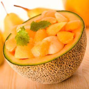 6. Cantaloupe