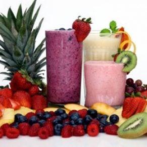 5 Ways to Sneak in More Fruit