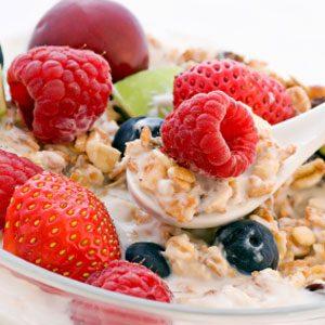 1. Include Fruit in Every Breakfast