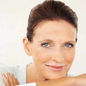 3. Skincare in Your 40s