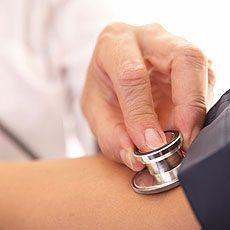 4. Blood Pressure