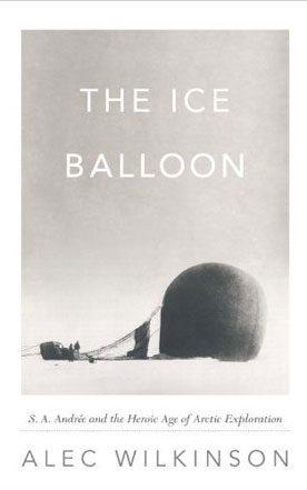 7. The Ice Balloon