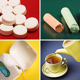 Discover more useful things around the house!