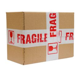 4. Protect Fragile Items