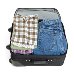 4. Keep Stored Clothes Fresh