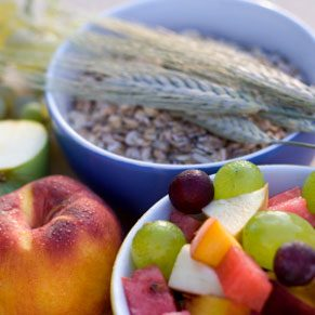 Lower your blood pressure: Eat More Fibre