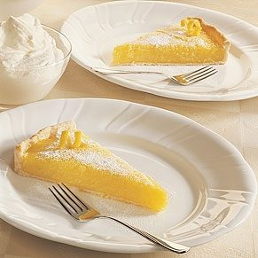 Sorrento Lemon Pie