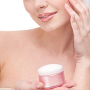 4. Use Day and Night Creams
