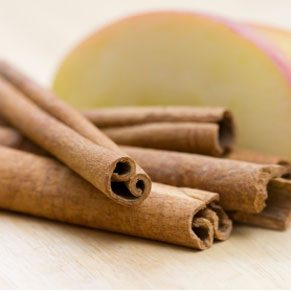 4. Eat Cinnamon
