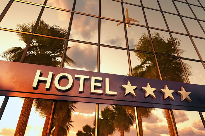 Get a Bargain on Lodging.