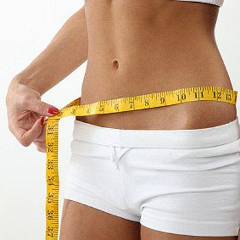 4. Trim Your Tummy