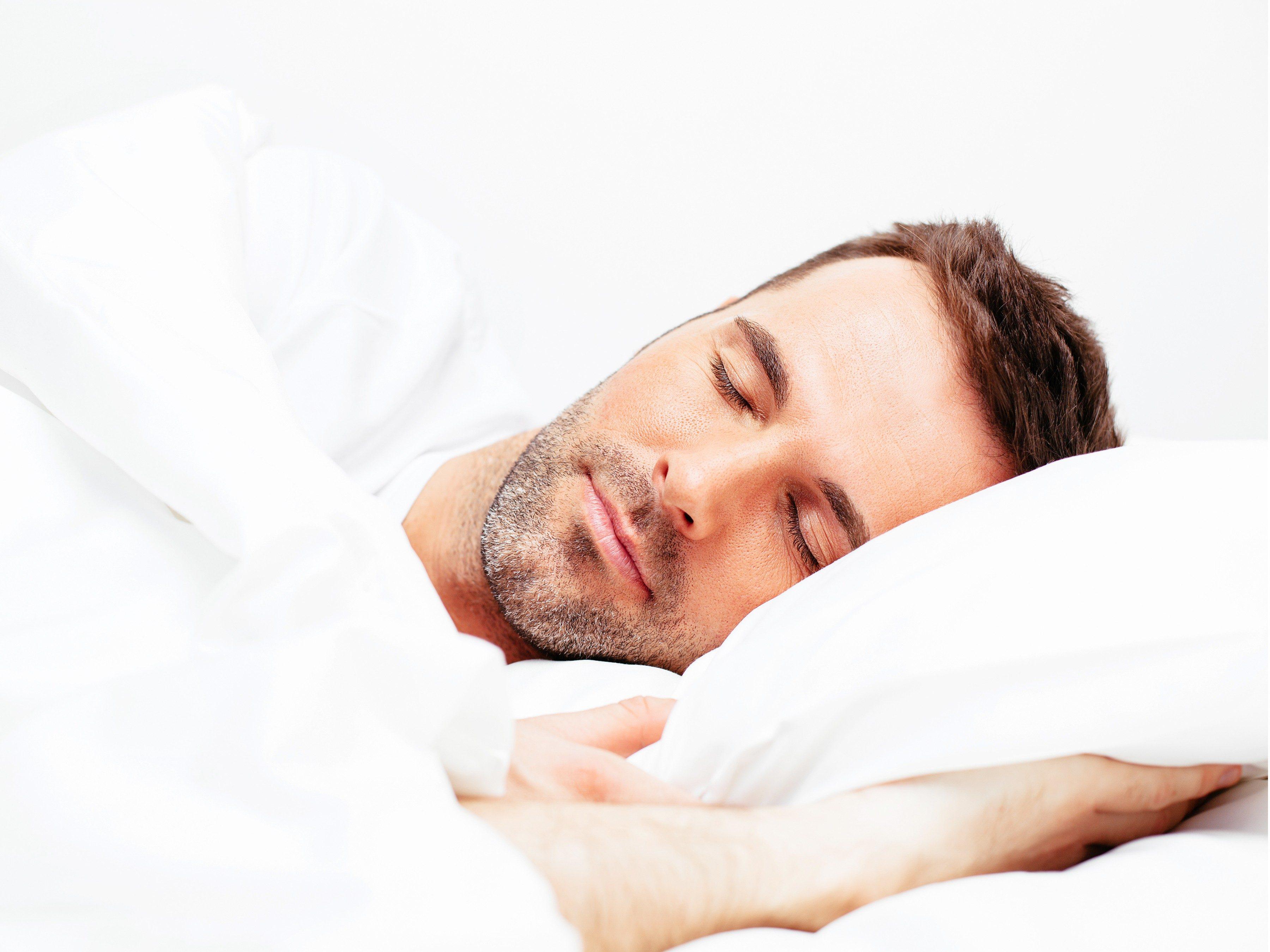 5 Healthy Habits that will Help You Sleep