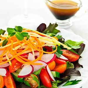 Have a Side Salad