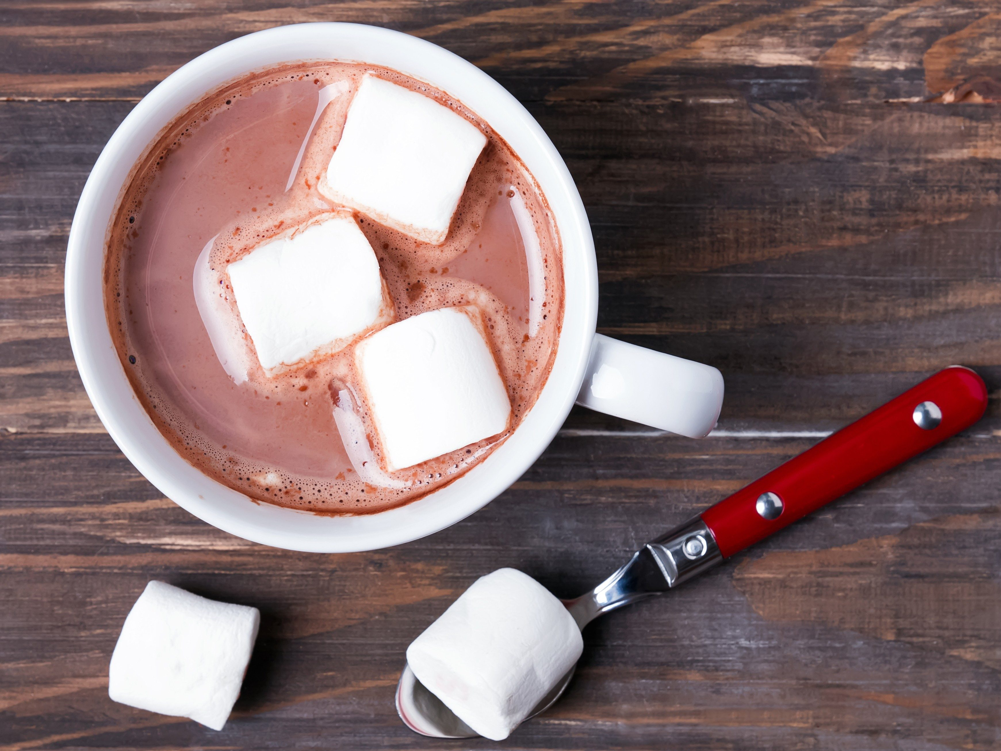 5 New Uses for Marshmallows