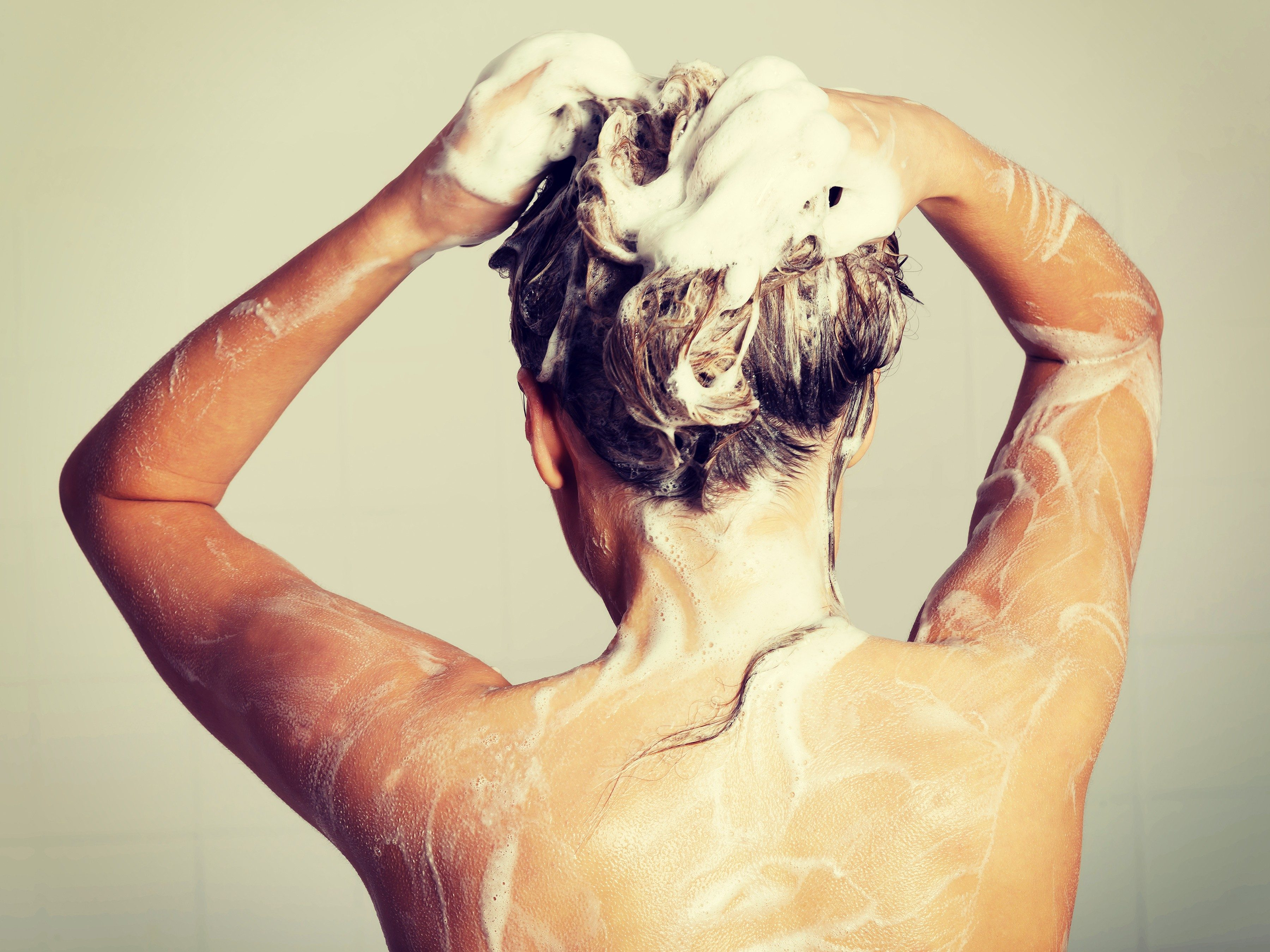 5 New Uses for Shampoo