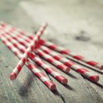 5 Things To Do with Drinking Straws