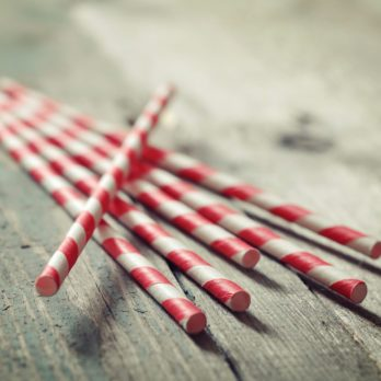 6 Things To Do with Drinking Straws
