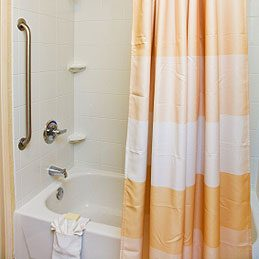 4. Make a Shower Curtain