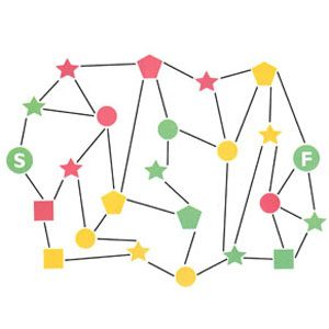 Test Your Brain With This Puzzle: Constellation