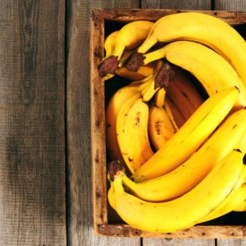 5 Clever Uses for Bananas You'll Wish You Knew Sooner