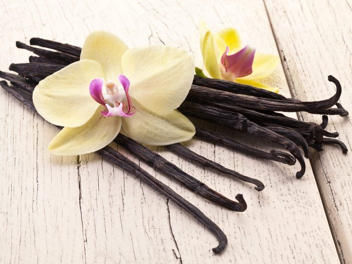 Use Vanilla Extract to Freshen Up the Fridge