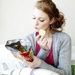 5 Ways to Stop Snacking