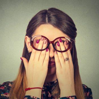 5 Ways to Treat Pink Eye Symptoms