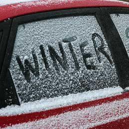 Fix leaky car windows