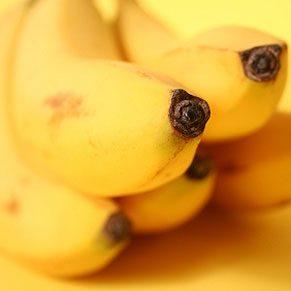 4. Foods Rich in Potassium