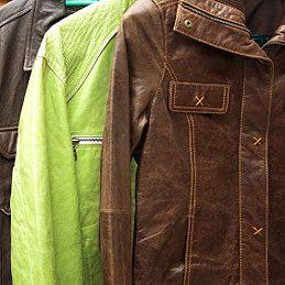Make Leather Last