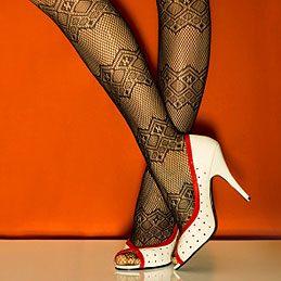 Stalking Perfect Stockings