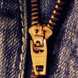 5. Loosen Stuck Zippers
