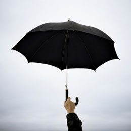 4. Hang On to Your Umbrella