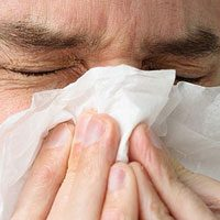 How to Dodge a Nasty Cold or Flu