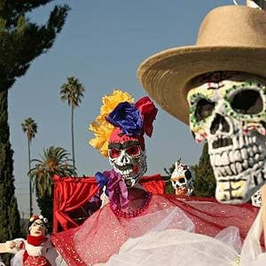 5. Mexico Has Its Own Celebration