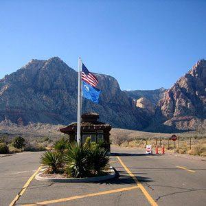 5. Spring Mountain Ranch