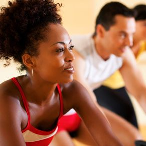 The Remedy: Exercise