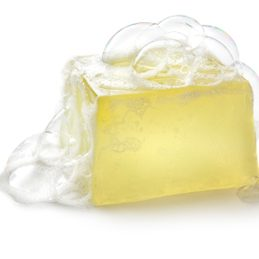 5. Stretch the Life of Soap