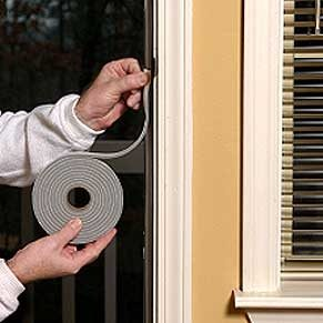 5 Things To Do with Weather Stripping