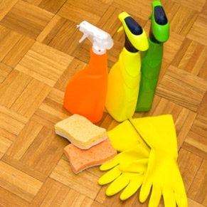 5 Hidden Chemicals in Your Home