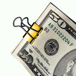 Organize Your Greenbacks