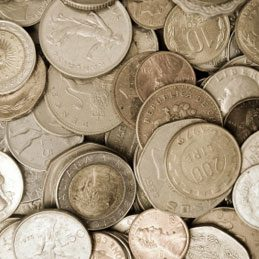 5. Clean Your Coins